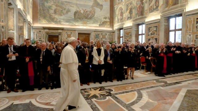 Pontificia Academia para la Vida afro...