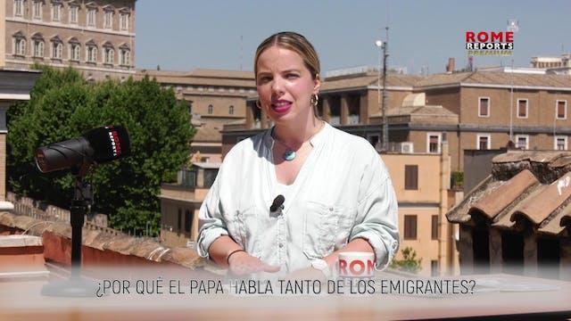 ¿POR QUÉ EL PAPA FRANCISCO HABLA TANT...