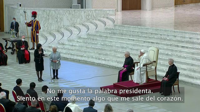 Pope Francis asks Focolare Movement t...