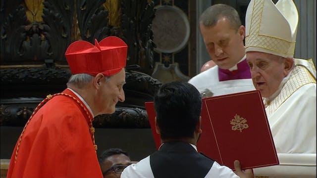 Cardinal Matteo Zuppi: Celibacy does ...