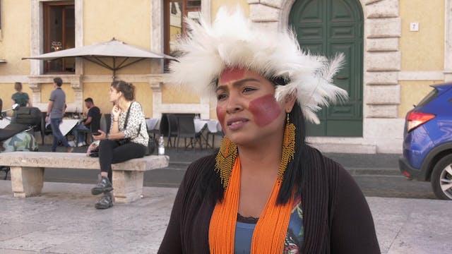 ¿Qué piensan los indígenas sobre orde...