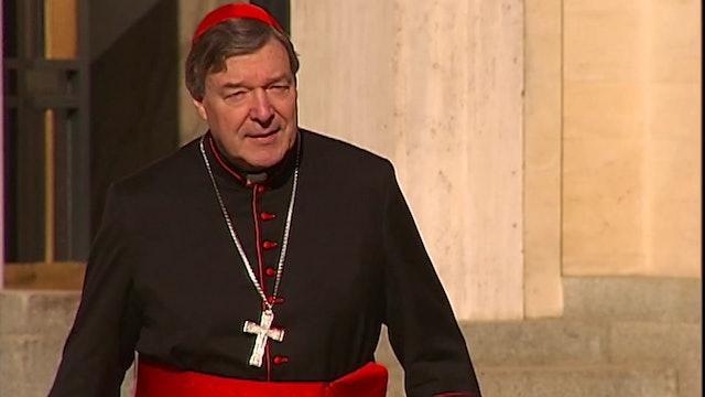 Comienza la apelación del caso que llevó al cardenal Pell a la cárcel