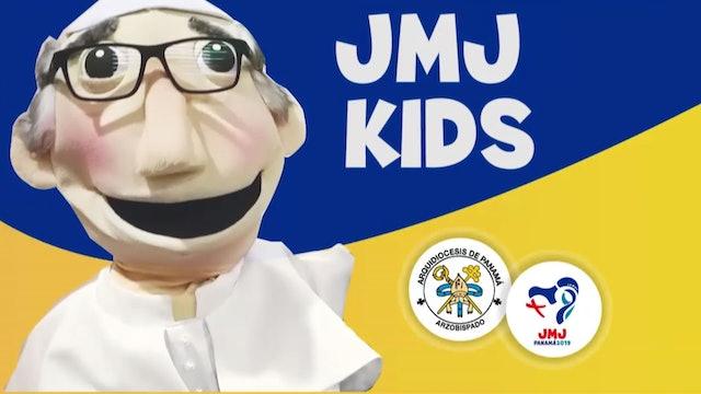 """""""El Papa rompió a reír cuando le enseñé la publicidad de la JMJ Infantil"""""""