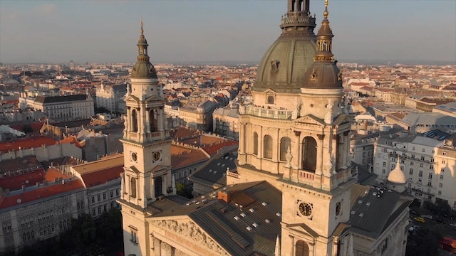 What to expect from the International Eucharistic Congress in Budapest