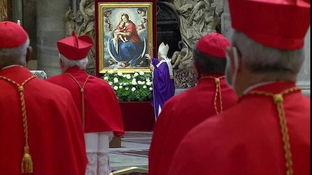 El Mundo visto desde el Vaticano 02-12-2020