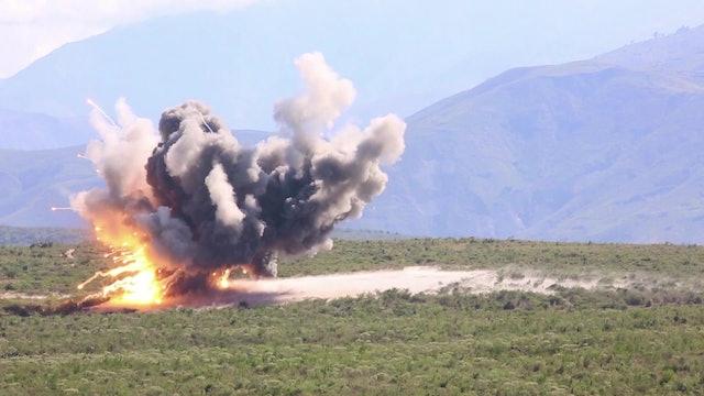 Desarrollo Armamentístico, una industria en crecimiento que amenaza la humanidad