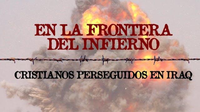 En la frontera del infierno: Cristian...