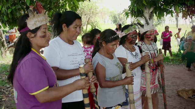 Así suena la nueva canción para el Sínodo de la Amazonía