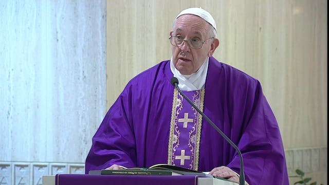 Pope Francis prays for prisoners amid...