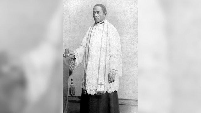 El esclavo que se hizo sacerdote y que el Papa podría hacer santo