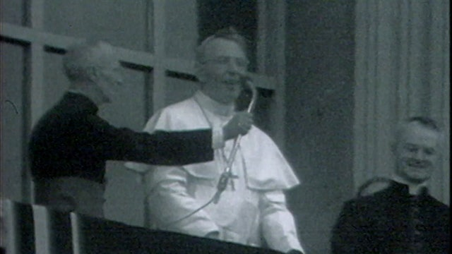 John Paul I's personal writings preserved in Vatican archive