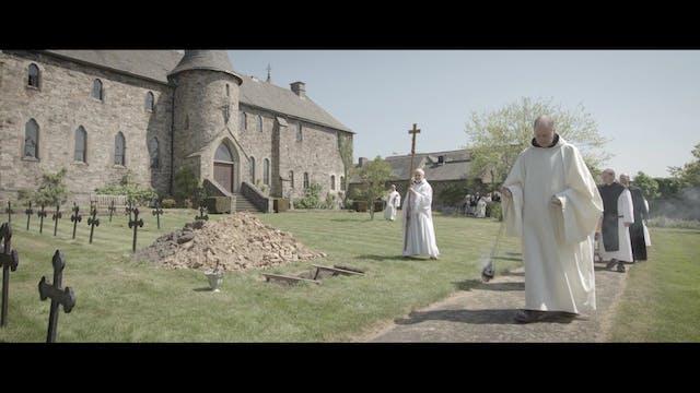 Documental sobre cómo monjes se reinv...