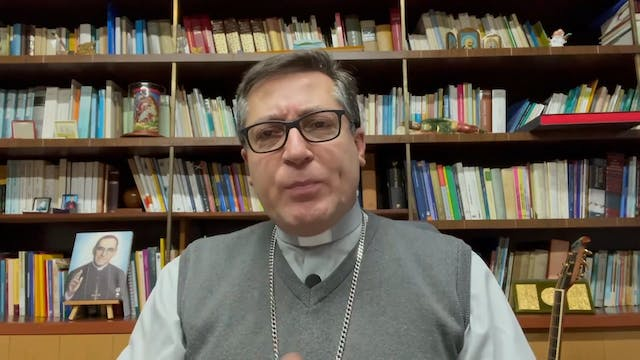 Colombian Bishop: It's necessary to l...