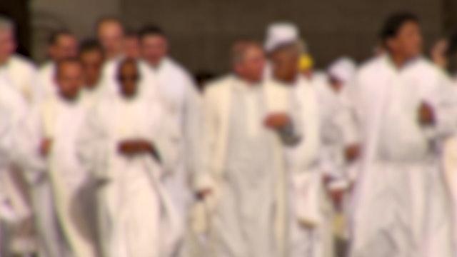 Seis medidas contra los abusos en la Iglesia