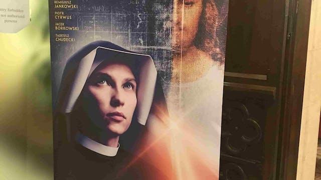 Vaticano presenta película sobre Sant...