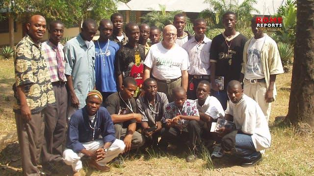 16 Saveriani Missionaries died in Par...