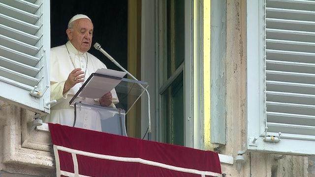 """""""Para cumplir su misión, la Iglesia no puede quedarse quieta"""""""