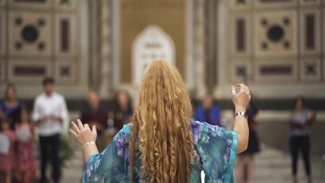 """""""We believe in love"""", el himno del Encuentro Mundial de las Familias"""