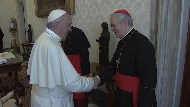 Fallece el cardenal Jorge Urosa, arzobispo emérito de Caracas, a los 79 años