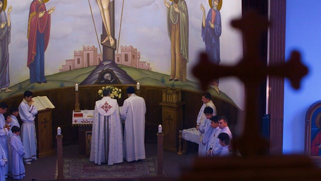 U.S. Catholics raise millions for chu...