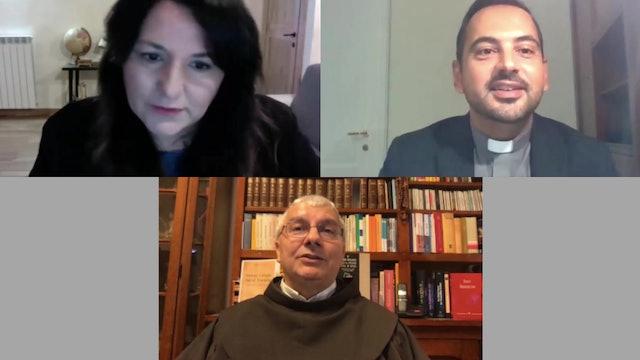 Claves de 'Fratelli Tutti' - Rafael Vázquez, Silvina Pérez y Martín Carbajo