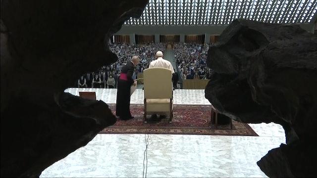 Papa explica su viaje a Eslovaquia y Budapest