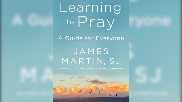 James Martin publica libro para enseñ...