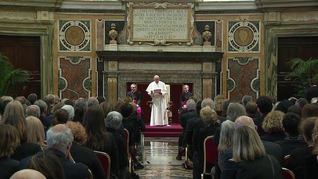 Los 5 consejos del Papa Francisco a l...