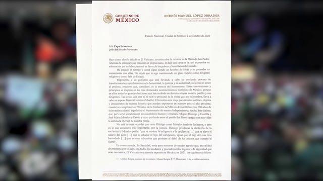 Vaticano podría responder a López Obr...