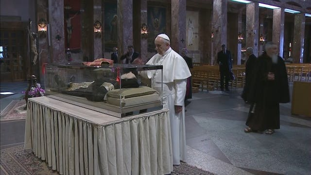 Two of Pope Francis' ideas about Padr...