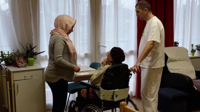 En qué consisten los cuidados paliativos