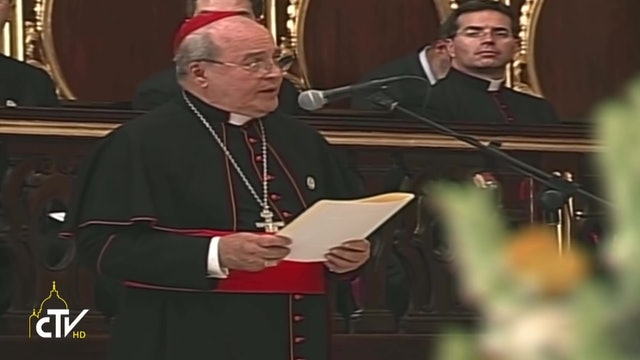 Cardinal Jaime Ortega dies at 82 years of age