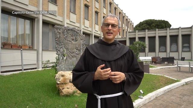 El Papa felicita al nuevo Ministro Ge...