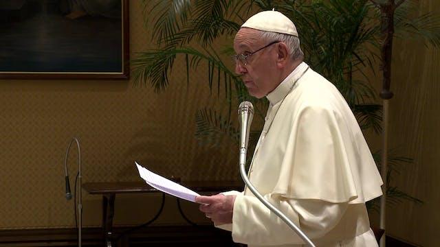 """""""La liturgia es un tesoro que no se p..."""