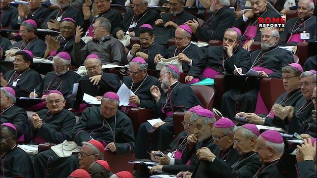 Nace la Conferencia Eclesial de Amazo...