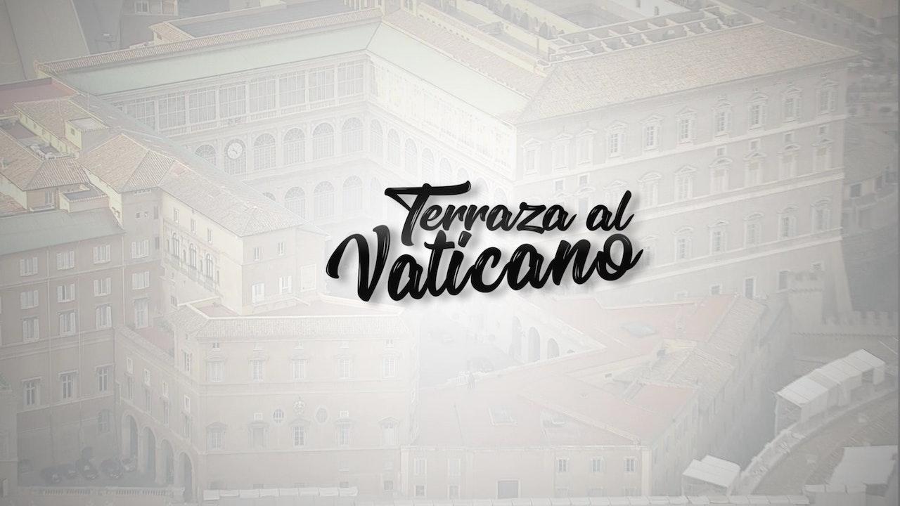 Terraza al Vaticano