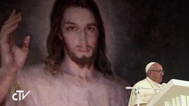 Francisco, un Papa decidido a mostrar la Misericordia de Dios