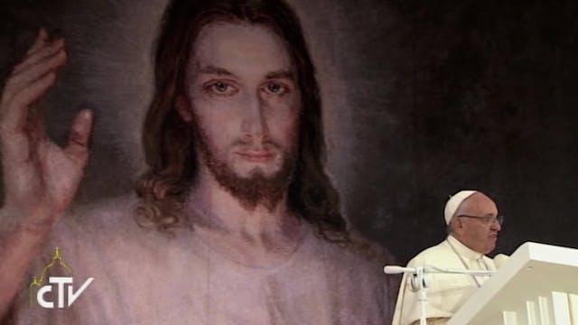 Francisco, un Papa decidido a mostrar...