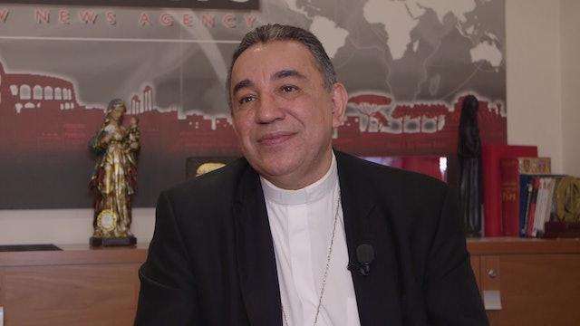 Arzobispo de Panamá: La próxima JMJ será tecnológica y ecológica