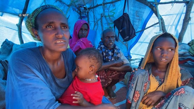 Ethiopia: UN agency runs out of food ...