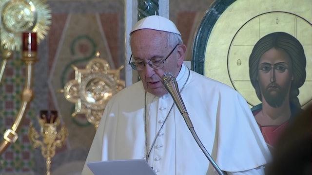 ¿Qué piensa el Papa Francisco sobre las mujeres?