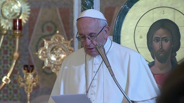 ¿Qué piensa el Papa Francisco sobre l...