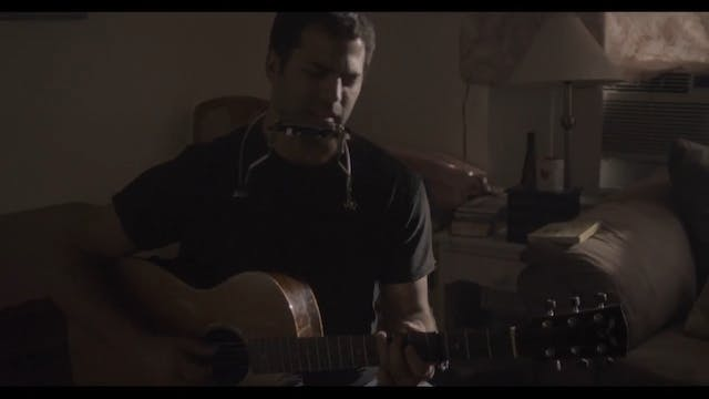 Catholic musician encourages others t...