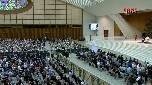 Papa pide a Nigeria que garantice la seguridad de sus ciudadanos