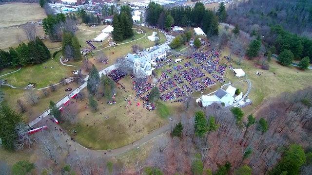 Santuarios de todo el mundo se preparan para la fiesta de la Divina Misericordia