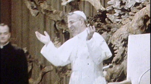 El Papa aprueba beatificación de Juan...