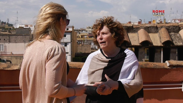 """Women continue Vatican publication """"Women, Church, World"""" after controversy"""