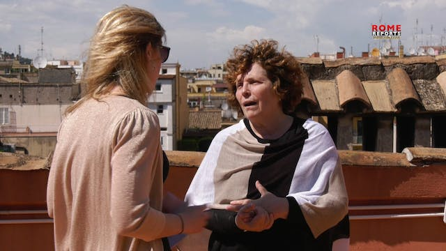 "Women continue Vatican publication ""W..."