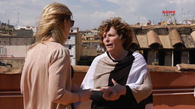 """Women continue Vatican publication """"W..."""