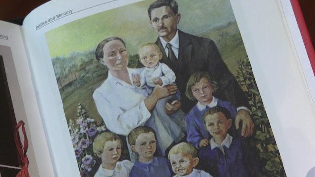 La familia polaca asesinada por esconder judíos en casa podría ser beatificada